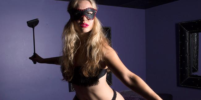 Naughty California Girl Switch Marina