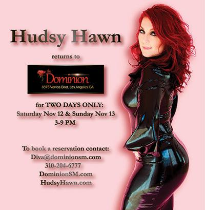 Hudsy Hawn